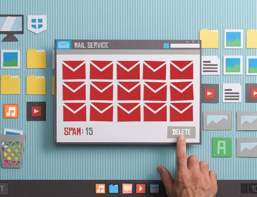 Comment fonctionnent les logiciels antispam filtrant le contenu ?