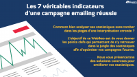 Les indications email-marketing