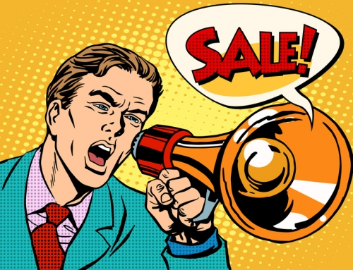 La méthode pour réussir les soldes grâce à l'email-marketing
